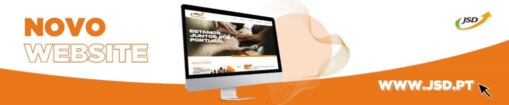 Juventude Social Democrata apresenta novo website