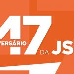 JSD comemora o 47º Aniversário